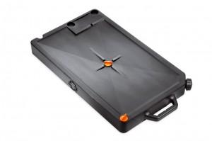 Low-Profile Oil Drain Pan